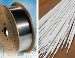 Stainless Welding Materials